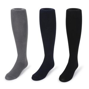 Gray Cotton Tights For Kids!